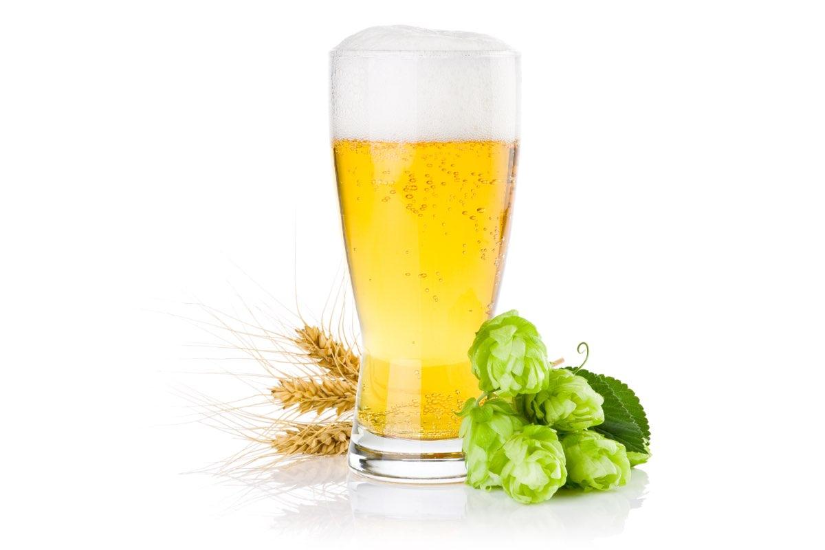 Bier bestellen