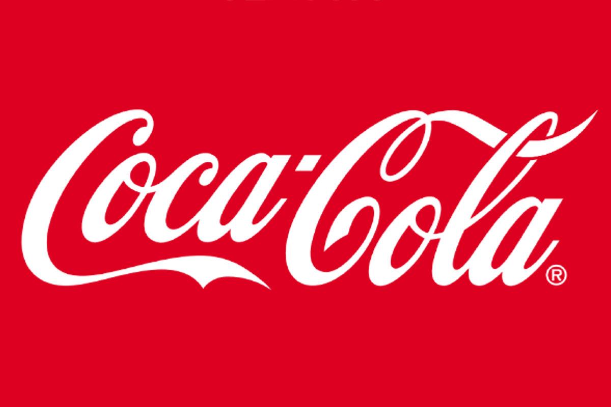 Coca-Cola bestellen