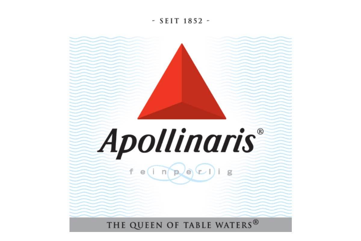 Apollinaris bestellen