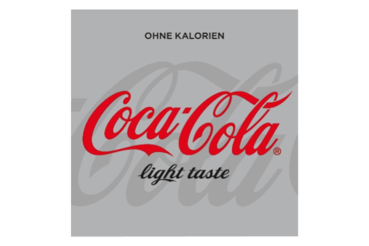 Coca-Cola light bestellen