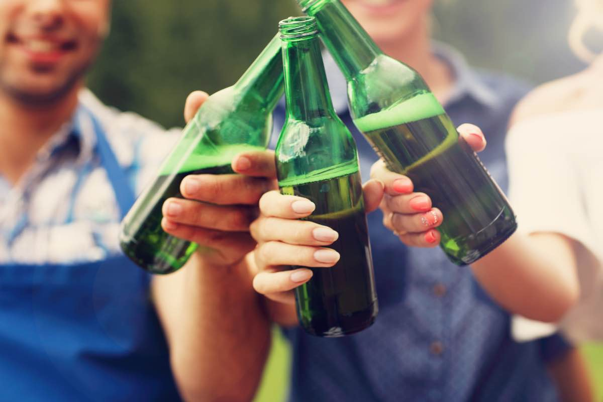 Getränke Lieferservice in Neuss
