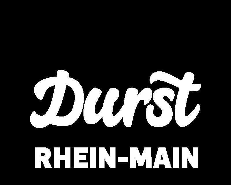 Durst Getränke-Lieferservice im Rhein-Main-Gebiet